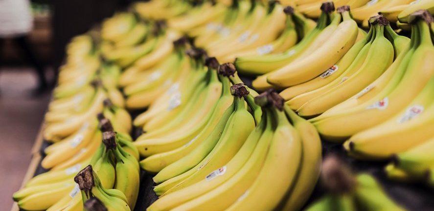 bananas mercado